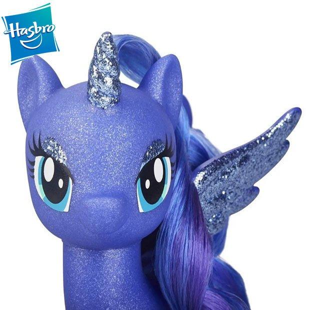 pony luna juguete
