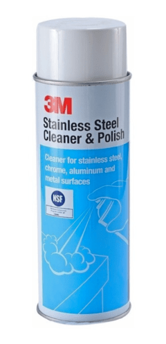 STEEL CLEANER X 600 CC