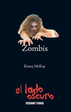 ZOMBIS- KIRSTY MCKA
