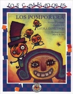 POMPORERA, LOS - DEVETACH LAURA