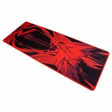 MOUSE PAD GAMER XL | NOGANET ST-12 | 750 x 280 x 3MM