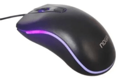 MOUSE GAMER | NOGANET | ST-202 | USB