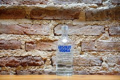 Absolut Regular 750 ml