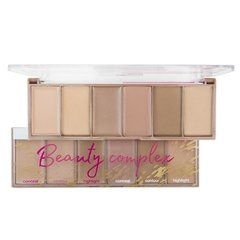 RUBY ROSE - paleta conceal contour highlight beauty complex