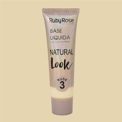RUBY ROSE - base líquida natural look - ruby rose - loja online
