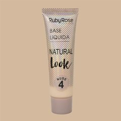 Imagem do RUBY ROSE - base líquida natural look - ruby rose