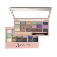 RUBY ROSE - paleta de sombras Be endless