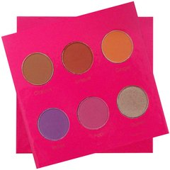 MARI MARIA MAKEUP - paleta de sombras girl power