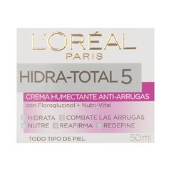 Crema Anti Arrugas L´Oréal Hidra Total 5 50ml
