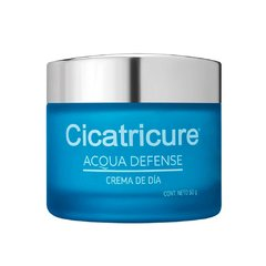 Crema Cicatricure Acqua Defense de Día 50ml