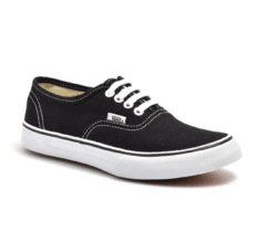 Vans Authentic Preto - comprar online