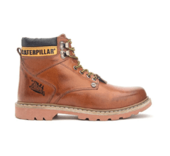 Bota Caterpillar Adventure Pinho