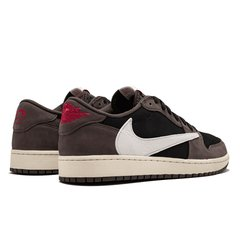 Nike Air Jordan 1 Low - Travis Scott - comprar online