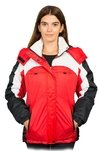 Chapelco Campera Impermeable Interior Micropolar