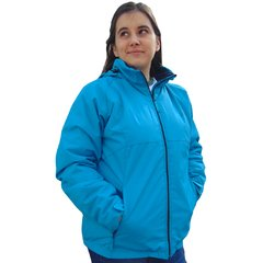 Glasgow Campera Impermeable Interior Micropolar - Le Port Golf Country