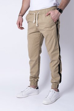 Jogger Bamps Line