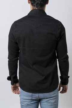 Camisa Black Slim en internet