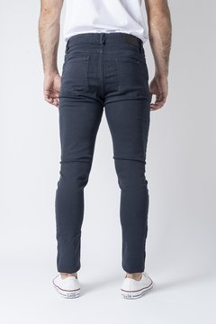 Pant Robert Navy Blue en internet