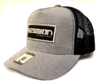 Boné Supercap SESSION - SESSION BRASIL SESSION PARTS - Trucker Mescla Trucker Mescla