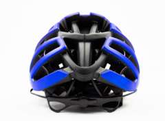 CAPACETE CICLISMO POLISPORT RIGHT ROAD PRETO AZUL M 55/58 na internet