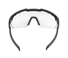 ÓCULOS HB SHIELD COMPACT  R MATTE BLACK PHOTOCHROMIC