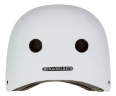 CAPACETE EPIC LINE MTV12 MATT WHITE M - 56/58 - Bike House