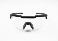 ÓCULOS HB SHIELD COMPACT  R MATTE BLACK PHOTOCHROMIC na internet