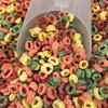 FRUIT RINGS - 100G