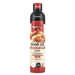 ÓLEO DE AMENDOIM SPRAY 128ML - MANIBI