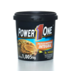 PASTA DE AMENDOIM INTEGRAL 1KG - POWER ONE