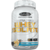 WHEY PROTEIN ULTRA PURE PRENC VANILA 907G -MUSCLETECH