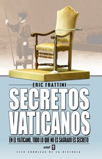 Secretos Vaticanos - Eric Frattini