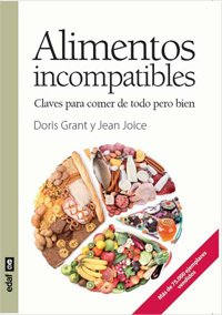 Alimentos Incompatibles - Jean Joice