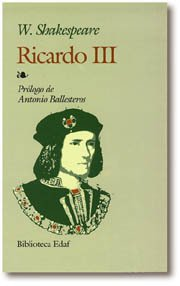 Ricardo III - William Shakespeare