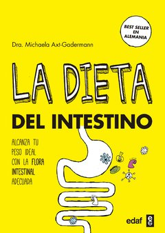 La Dieta del Intestino - Michaela Axt-Gadermann