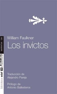 Los Invictos - William Faulkner