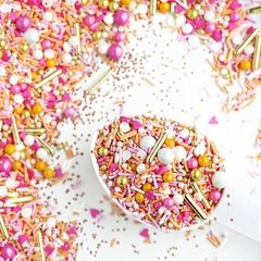PRETTY AS A PEACH Twinkle Sprinkle Medley