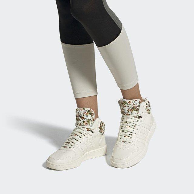 zapatilla adidas wedge