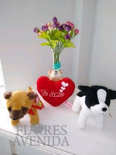 Peluches mini
