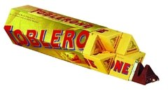 Toblerone gold bundle 6x50grs