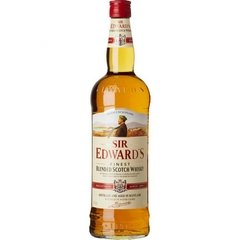 Sir Edward's whisky 1 lt