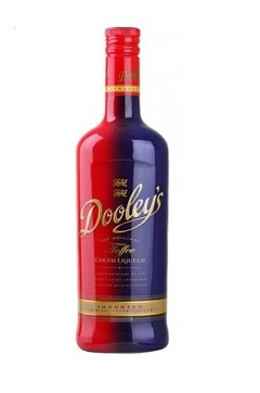 Dooley's Toffee & Vodka Licor 700ml