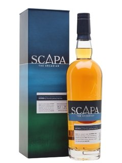 Scapa Skiren whisky single malt 700 ml