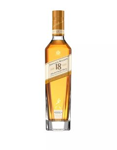Johnnie Walker Aged 18 años whisky 750 ml.