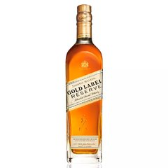 Johnnie Walker Gold Reserve whisky 1 lt. - comprar online