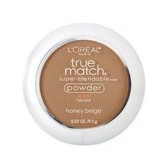 L'Oreal True Match Powder N6 Honey Beige