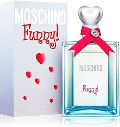 Moschino Funny EDT 100 Ml.