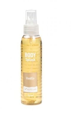 Body Splash Nativa Vainilla 125cc