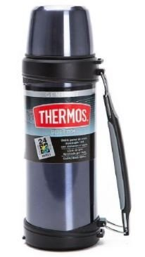 Termo 1lt acero inoxidable