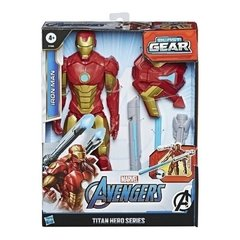 Hasbro, Iron Man, Titan Hero Blast Gear